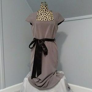 Subtly Sexy Venus Office Dress